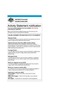 ATO Scam Email Example Page1